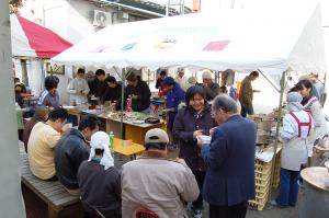 園遊会2010a